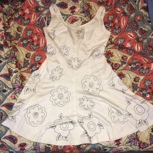Nine West dress size 12